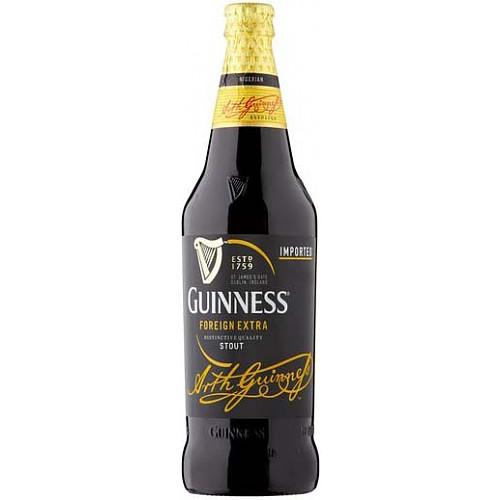 Nigerian Guinness NRB