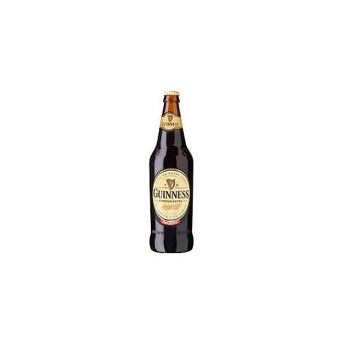 Guinness Foreign Extra Nigerian Stout 660ml