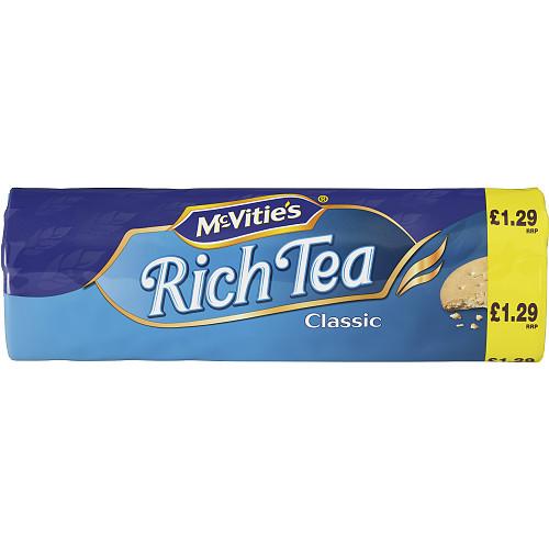McVitie's Rich Tea Classic 300g