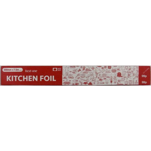 Bestone Foil 300Mmx7.5M PM 99p