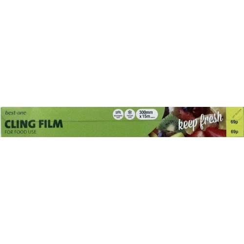 Bestone Cling Film 300Mmx15M PM 69p