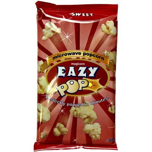 Eazypop Mw Popcorn Sweet Flavour