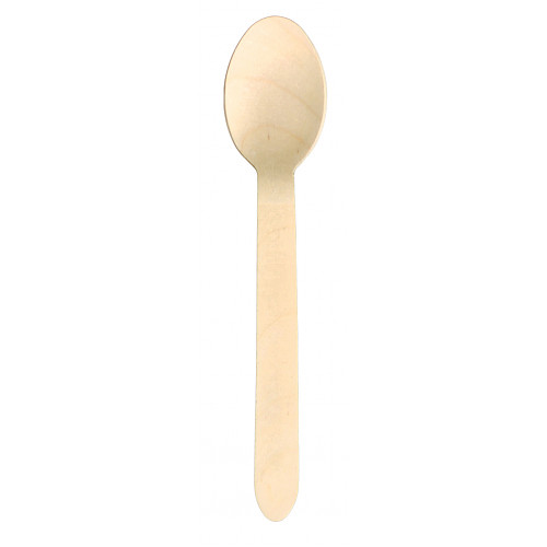 Essential Catering Wooden Spoon