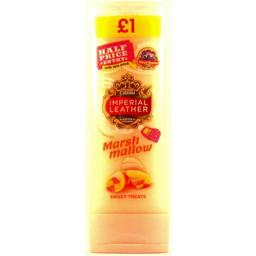 Imperial Leather Shower Gel Marshmallow PM £1