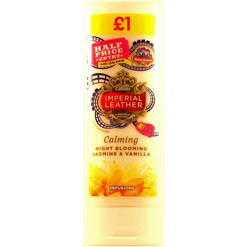 Imperial Leather Shower Gel Calming PM £1