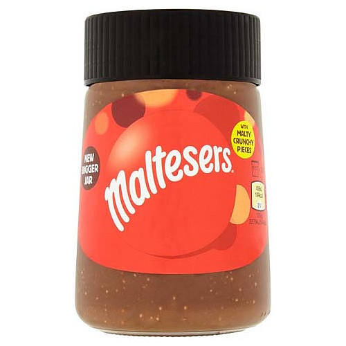Malteasers Chocolate Spread