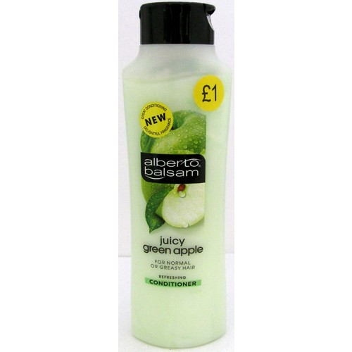 Balsam Conditioner Apple PM £1
