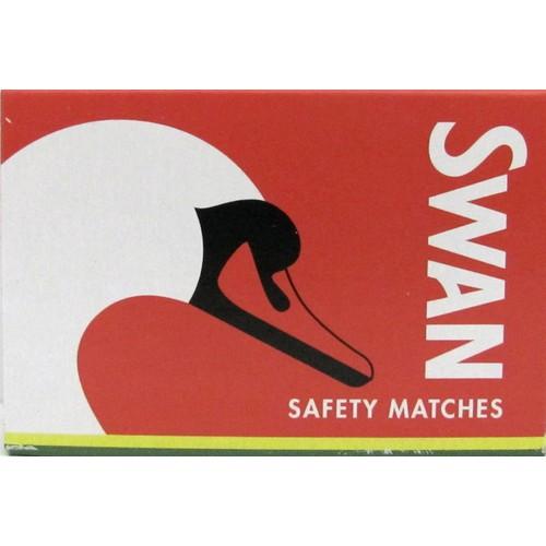 Swan 5E Match