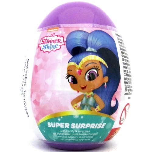 Shimmer & Shine Super Surprise Egg 10g