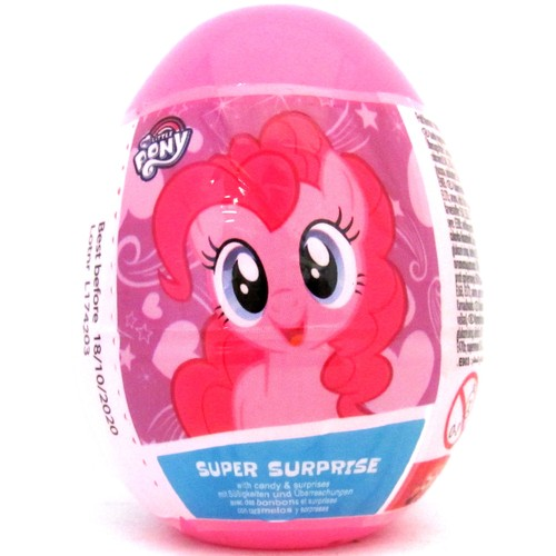 My Little Pony Super Surprise Egg 10g