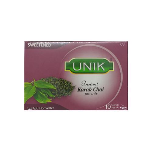 Unik Karak Tea Sweetened