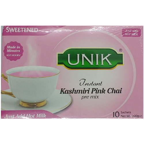 Unik Kashmiri Tea Sweetened