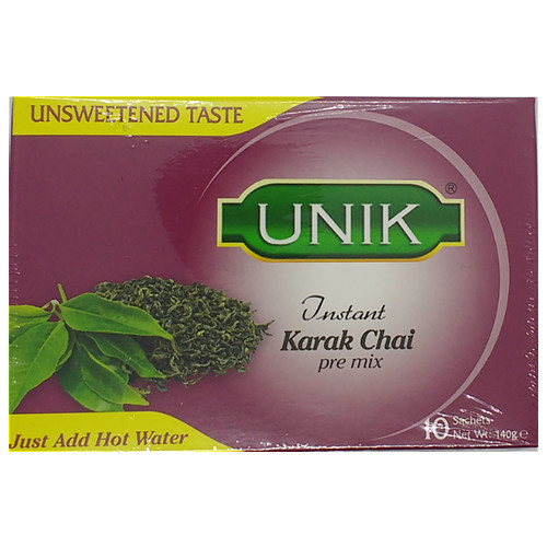 Unik Karak Tea Unsweetened