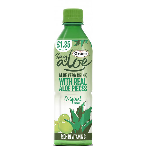 Grace Aloe Original PM £1.35