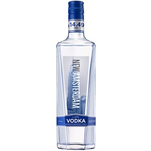 New Amsterdam Vodka PM £14.49