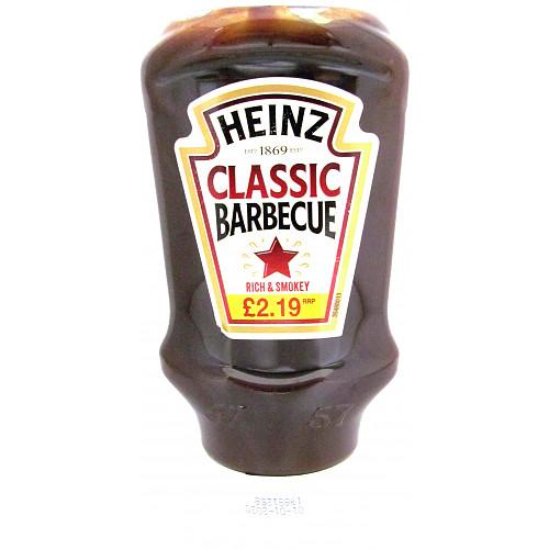 Heinz Classic BBQ Sauce 480g