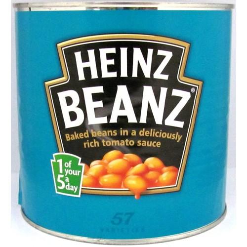 Heinz Beanz 2.62kg