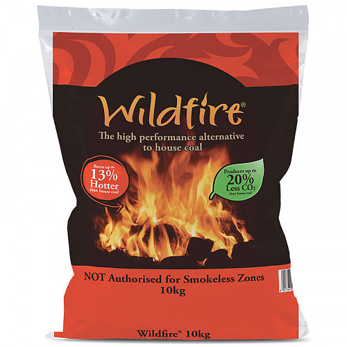 Ultimate Wildfire