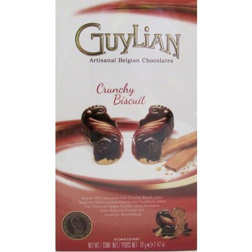 Guylian Seahorses Crunchy Biscuit