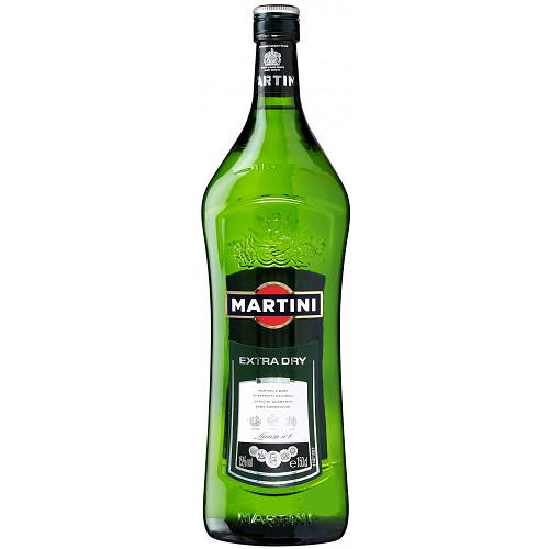 Martini Extra Dry 1.5L