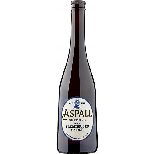 Aspall Suffolk Premier Cru Cyder 500ml
