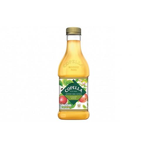Copella Cloudy Apple Juice PMP 900ml