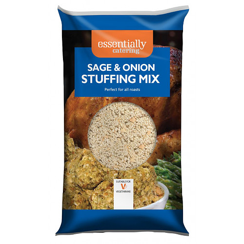 Essential Catering Sage & Onion Stuffing Mix