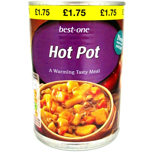 Best-One Hot Pot 390g