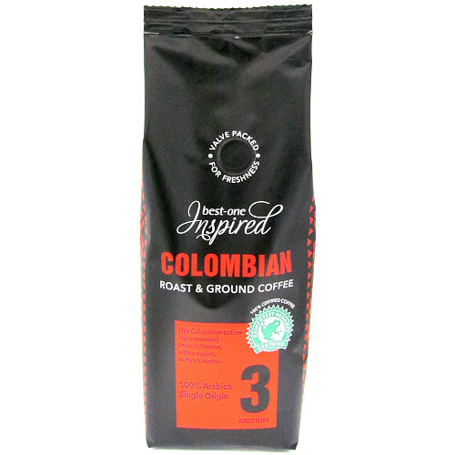 Inspired Colombia Arabica
