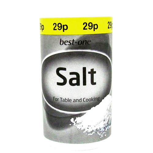 Best-One Salt 70g