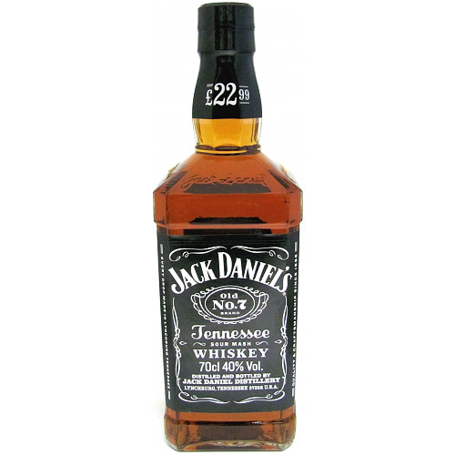 Jack Daniels PM £22.99