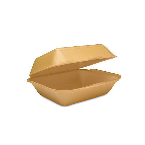 Hb9 Lunch Box Gold Small