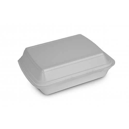 Mb3 Three Compartment Meal Box