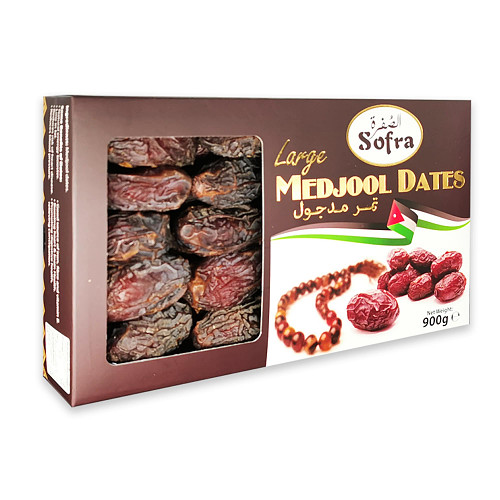 Sofra Medjool Dates