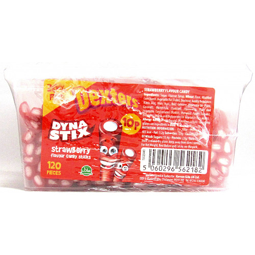 Dyna Stix Strawberry Lc