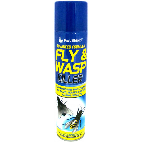 Pestshield Fly & Wasp Killer