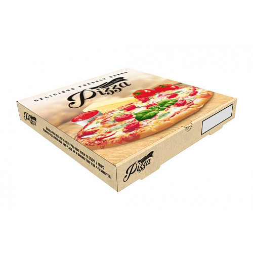 Essential Catering Colour Pizza Box 7