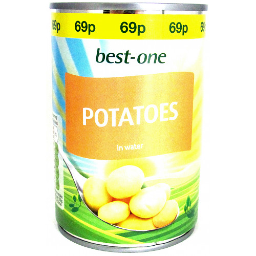 Bestone Potatoes PM 69p