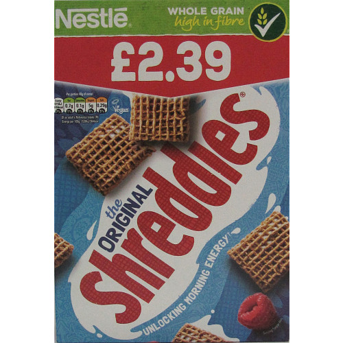 Shreddies The Original 415g