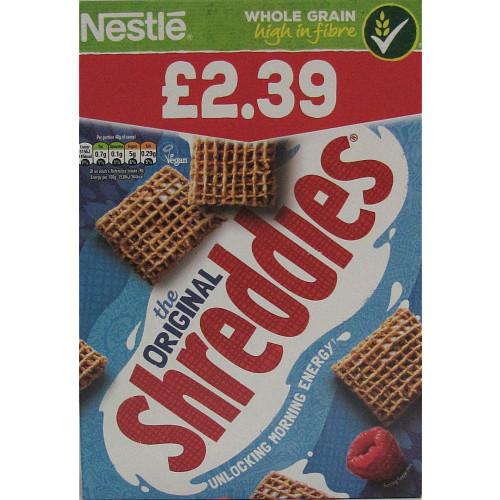 Shreddies PM £2.39
