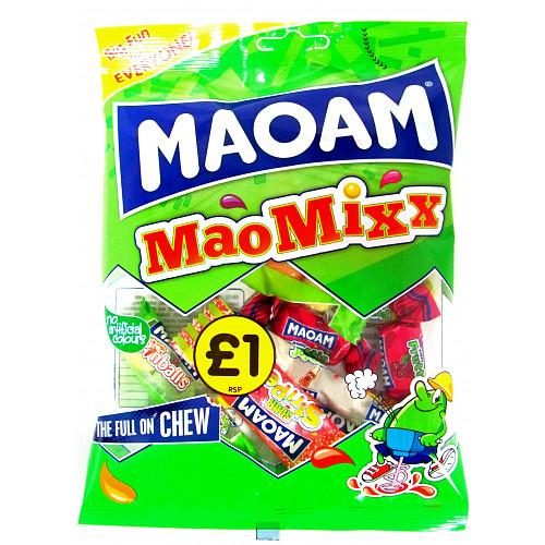 MAOAM MaoMixx Bag 140g £1 PM