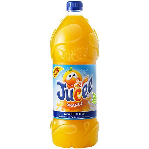 Jucee Whole Orange Nas PM £1.39