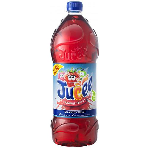 Jucee Summer Fruits Nas PM £1.39