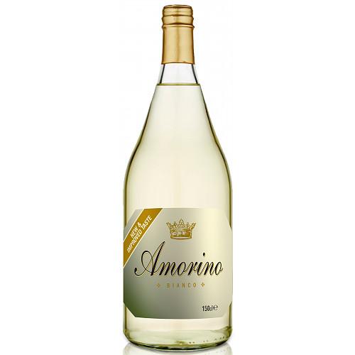 Amorino Bianco 150cl