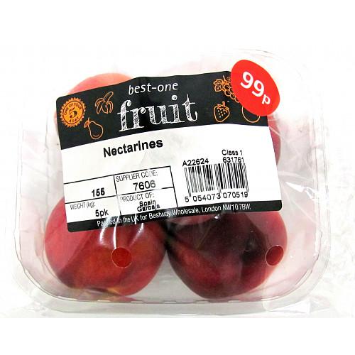 Best One Nectarines PM 99p