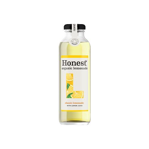 Honest Lemonade