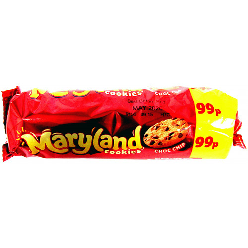 Maryland Choc Chip PM 99p