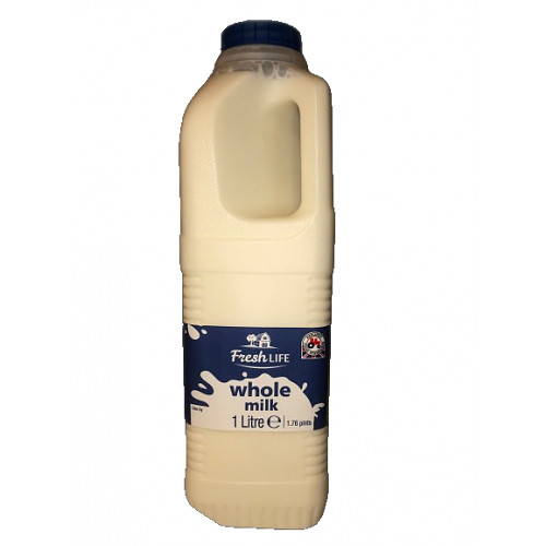Bestone Whole Milk