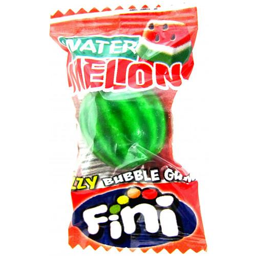 Fini 200 Watermelon Bubble Gum