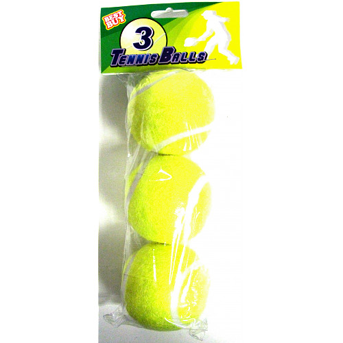Bestbuy Tennis Balls
